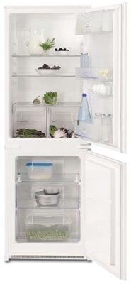 Electrolux ENN2431AOW - Migliore frigorifero Electrolux incasso per ripiano regolabile