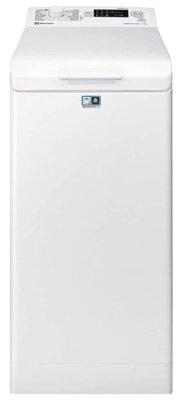 Electrolux EW2T570U - Migliore lavatrice Electrolux 7 kg con carica dall'alto per silenziosità