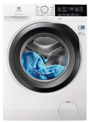 Electrolux EW6F314S - Migliore lavatrice Electrolux 10 kg per programma lana certificato Woolmark Blue