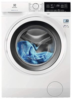 Electrolux EW6F382W - Migliore lavatrice da 8 kg per SensiCare System