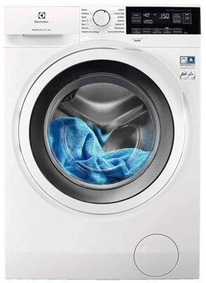 Electrolux EW6F382W - Migliore lavatrice Electrolux 8 kg per cura del bucato