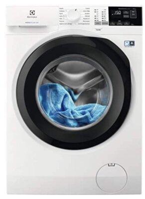 Electrolux EW6F412B - Migliore lavatrice da 10 kg per programma vapore