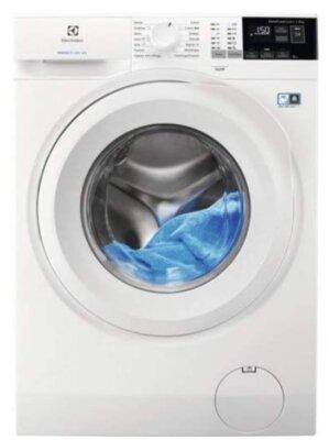 Electrolux EW6F482Y - Migliore lavatrice da 8 kg per tecnologia Sensi Care System