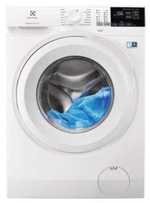 Electrolux EW6F482Y - Migliore lavatrice Electrolux 8 kg per programma Mini
