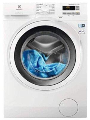 Electrolux EW6F492Y - Migliore lavatrice Electrolux 9 kg per cura ottimale dei capi