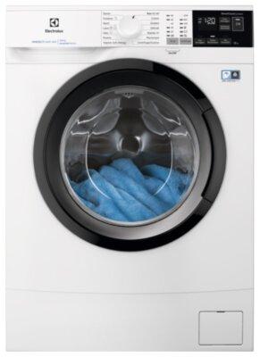 Electrolux EW6S462B - Migliore lavatrice da 6 kg carica frontale per programma vapore