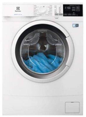 Electrolux EW6S472W - Migliore lavatrice Electrolux 7 kg per risparmio di tempo ed energia