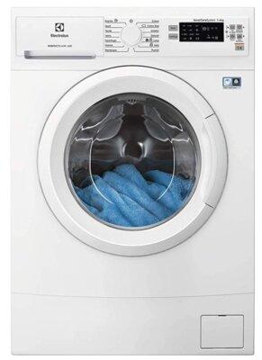 Electrolux EW6S526W - Migliore lavatrice da 6 kg carica frontale per regolazione del ciclo in base al carico