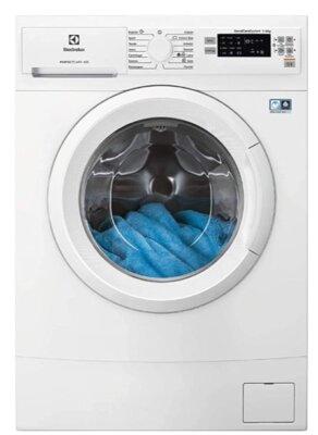 Electrolux EW6S526W - Migliore lavatrice Electrolux 6 kg per profondità 41 cm
