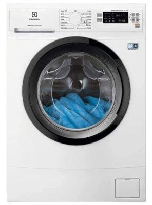 Electrolux EW6S560B - Migliore lavatrice Electrolux 6 kg per ridurre gli sprechi