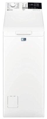 Electrolux EW6T462I - Migliore lavatrice da 6 kg carica dall'alto per trattamento dei tessuti