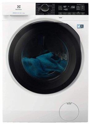 Electrolux EW6T473U - Migliore lavatrice Electrolux 7 kg con carica dall'alto per SoftPLus