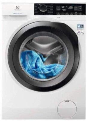 Electrolux EW7F284SF - Migliore lavatrice Electrolux 8 kg per getto di vapore delicato