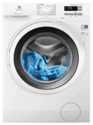 Electrolux EW7F582ST - Migliore lavatrice Electrolux 8 kg per vapore