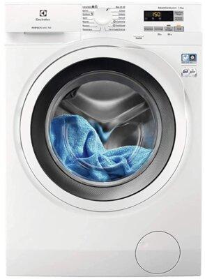 Electrolux EW7F592ST - Migliore lavatrice da 9 kg per EcoTimeManager