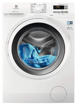 Electrolux EW7F592ST - Migliore lavatrice Electrolux 9 kg per silenziosità
