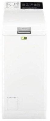 Electrolux EW7T373ST - Migliore lavatrice Electrolux 7 kg con carica dall'alto per Vapore PRO