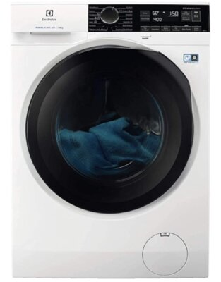 Electrolux EW8F284SC - Migliore lavatrice da 8 kg per UltraCare System