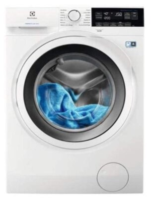 Electrolux EW8F384W - Migliore lavatrice Electrolux 8 kg per programmi speciali