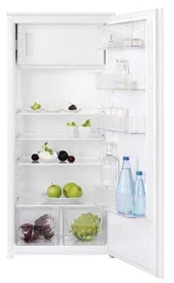 Electrolux FI 2442 - Migliore frigorifero da incasso per apertura vano congelatore interna