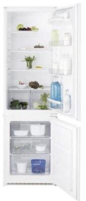 Electrolux FI22 11E - Migliore frigorifero da incasso per tecnologia LowFrost