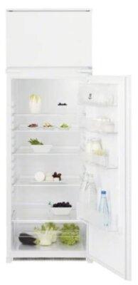 Electrolux FI291 2T - Migliore frigorifero da incasso per ripiani posizionabili liberamente