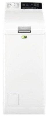 Electrolux - Migliore lavatrice con carica dall'alto per il sistema Vapore PRO