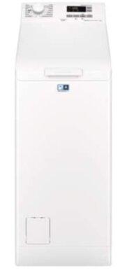 Electrolux - Migliore lavatrice con carica dall'alto per programma Anti-Allergy