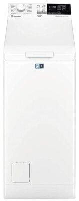 Electrolux - Migliore lavatrice con carica dall'alto per sistema SensiCare