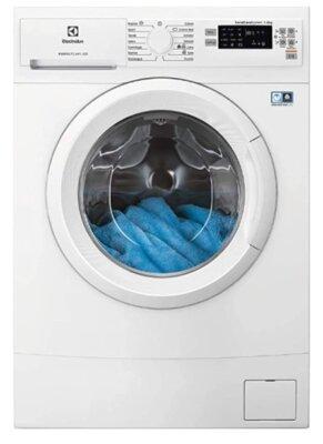 Electrolux - Migliore lavatrice con carica frontale per dimensioni ridotte