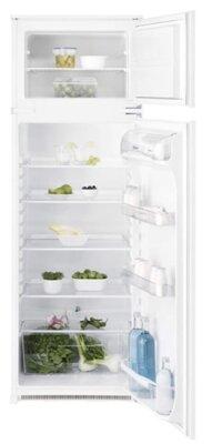 Electrolux RJN 2700 AOW - Migliore frigorifero da incasso per accessori nel controporta