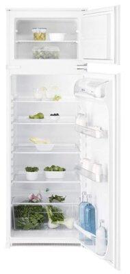 Electrolux RJN 2700 AOW - Migliore frigorifero Electrolux incasso per visibilità a interna