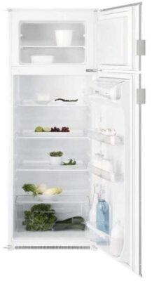 Electrolux RJX2300AOW - Migliore frigorifero Electrolux incasso per organizzazione interna dello spazio