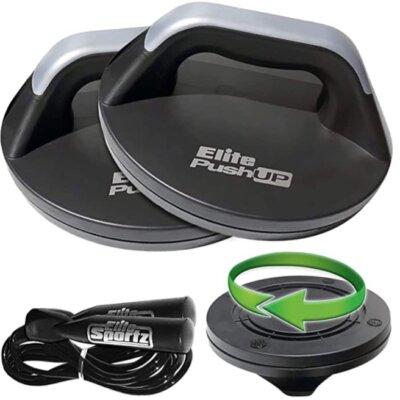 Elite Sportz Equipment - Migliori push up bars per comfort