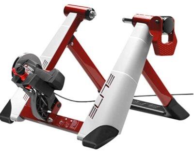 Elite99 - Migliore rullo per bici per bloccaggio fast fixing