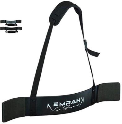 EMRAH - Migliore arm blaster per resistenza