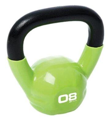 escape fitness - migliore kettlebell per peso 8 kg