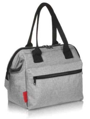 esonmus- Migliore borsa termica per apertura completa