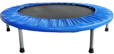 FA Sports - Migliore mini trampolino elastico da fitness per tutta la famiglia