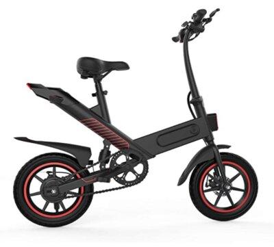 Fafrees - Migliore bici elettrica pieghevole per design