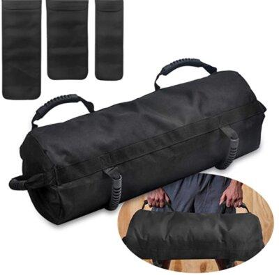 FASPUP - Migliore power bag in poliestere militare