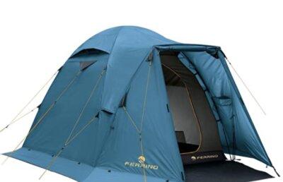 Ferrino - Migliore tenda da campeggio per a cupola per altezza 180 cm