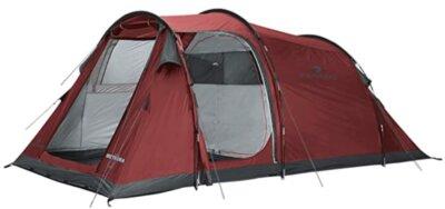 Ferrino - Migliore tenda da campeggio per pali in vetroresina precollegati in colore differenziato