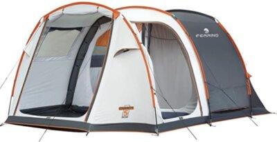 """Ferrino - Migliore tenda da campeggio per sistema tiranti """"multi point"""""""