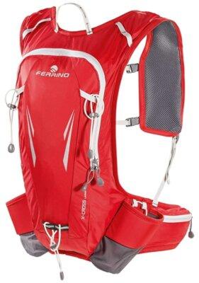 Ferrino - Migliore zaino da trail running per l'idratazione per capacità 10 litri