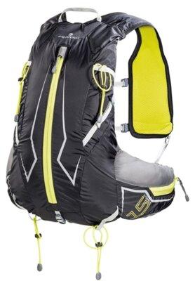 Ferrino - Migliore zaino da trail running per l'idratazione per sistema di compressione a zaino indossato