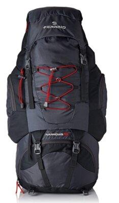 Ferrino - Migliore zaino da trekking per pannello in polietilene