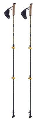 Ferrino - Migliori bastoncini da nordic walking per sistema Lock&Go