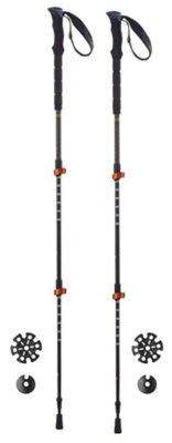 Ferrino - Migliori bastoncini da trekking per escursionismo invernale