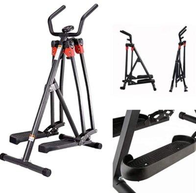 FFitness - Migliore cyclette ellittica per robustezza